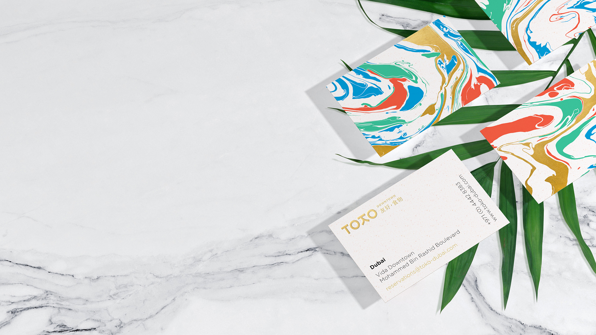 Business cards_Toko